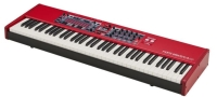 L'instrument Clavia Nord Electro 6 HP