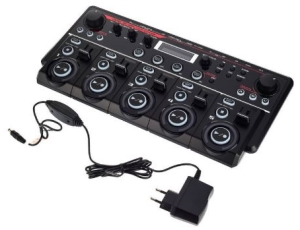 Opter pour le groovebox Boss RC-505