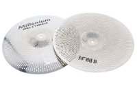 Présenter Millenium Still Series Cymbal Set