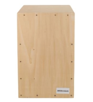 Choisir la percussion Millenium Cajon Box-1