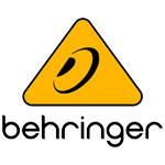 Carte son Behringer