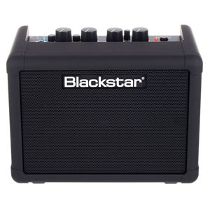 Mini Ampli Guitare Blackstar Fly 3 Bluetooth Mini Amp