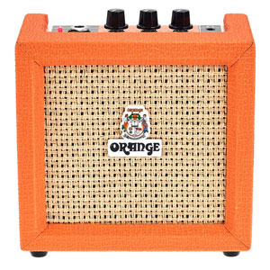 Mini Ampli Guitare Orange Crush Mini