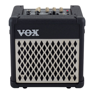 Mini Ampli Guitare Vox MINI5 Rhythm