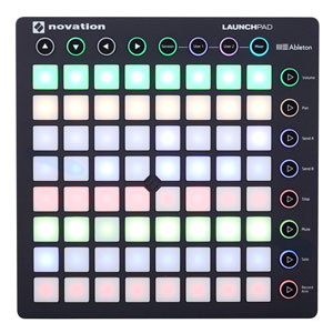 Controleur MIDI Novation Launchpad MK2